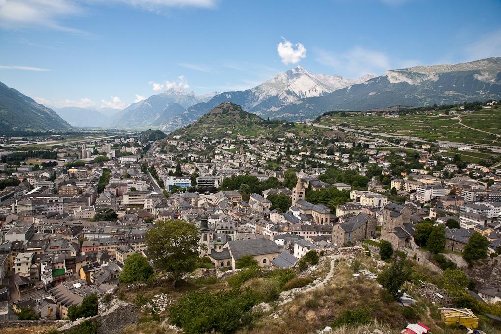 Жить и работать в Швейцарии - uni-ch.ru